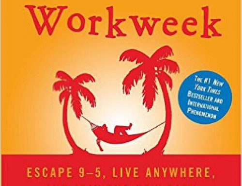 Tim Ferriss – The 4-Hour Work Week